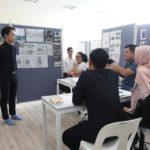 Architecture Programme in UNIMAS