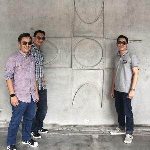 Flash interviews RKD Architects Sdn Bhd